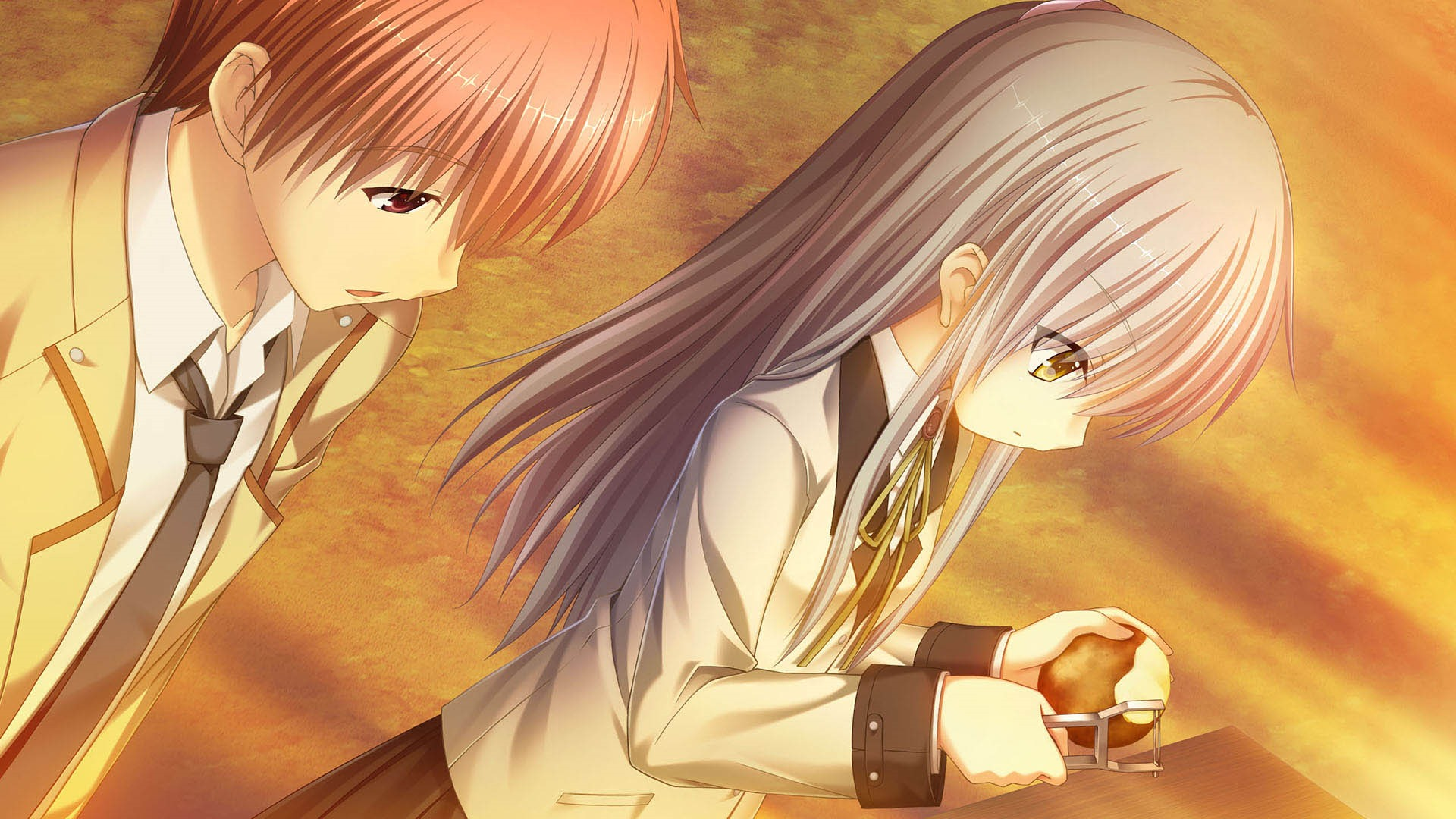 Angel Beats! Visual Novel: What We Know So Far