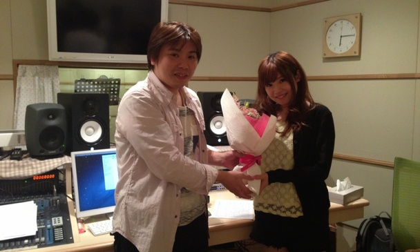 Kitazawa Ayaka's First Album Production Project Update