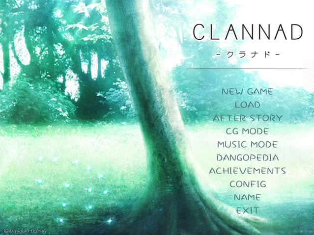 CLANNAD Kickstarter Production Update #5