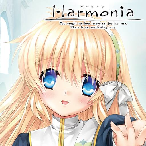 Harmonia Coming to Steam Greenlight & First Screenshots!