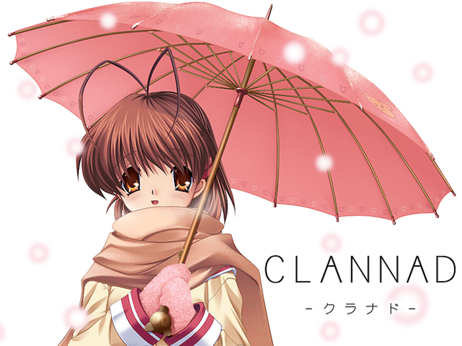CLANNAD Official English Release Production Update #4