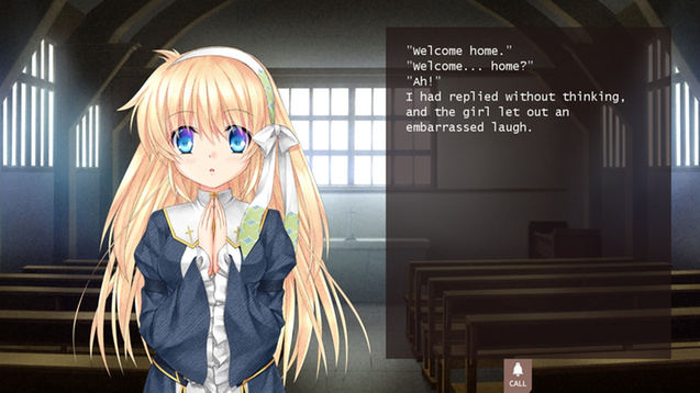 Harmonia Greenlit for Steam!