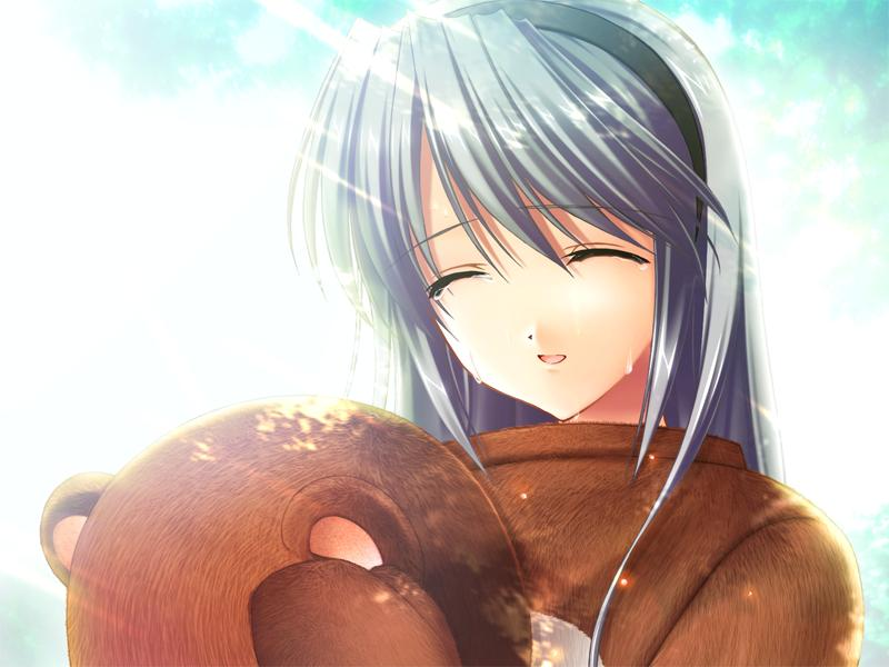 Tomoyo After has been Greenlit!