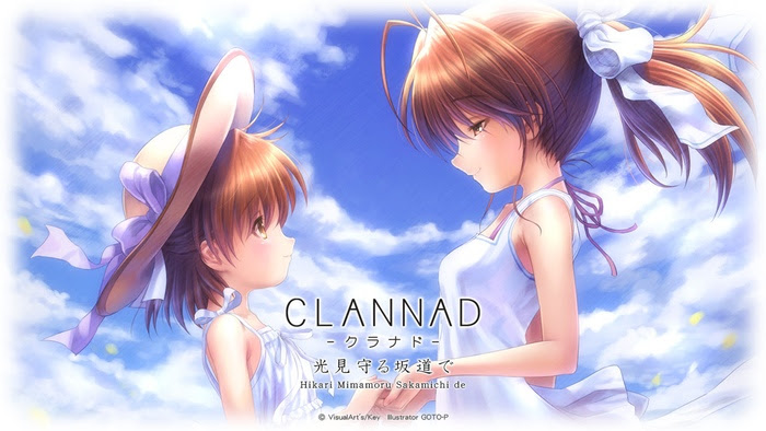CLANNAD Production Update 8: Physically Gold