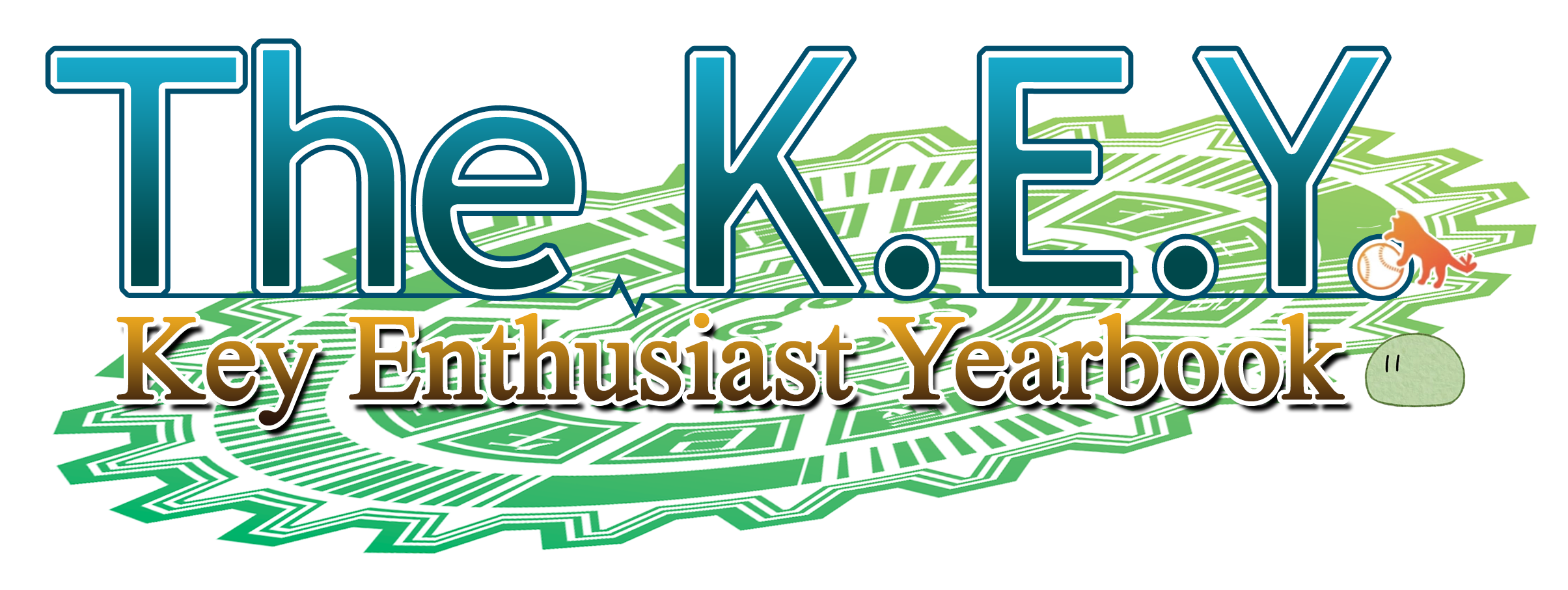 Introducing The K.E.Y. ~ Key Enthusiast Yearbook