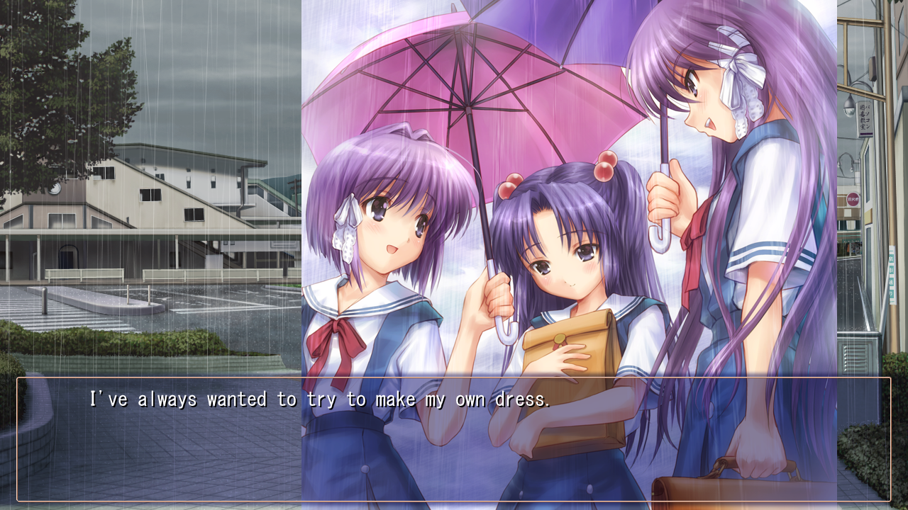 CLANNAD Side Stories Launches June 2nd!