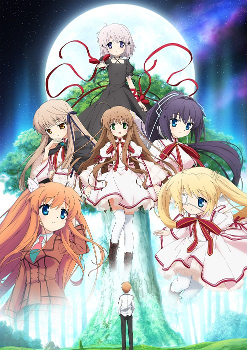 Rewrite to Air July 2 with Hour-Long Special