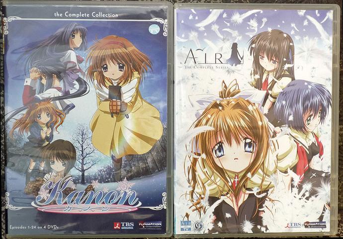 Kanon&Air_dvd