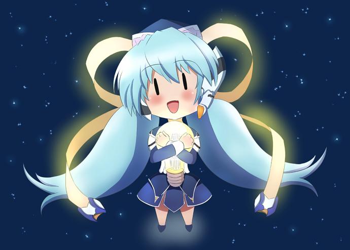 Yumemi-chan