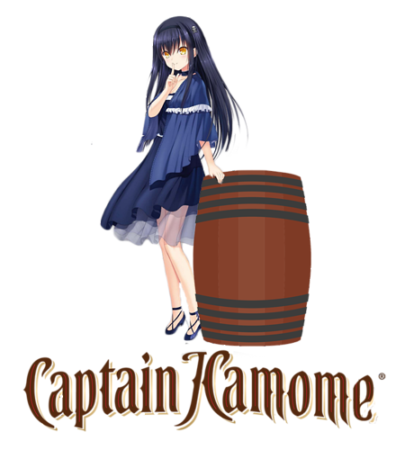 captain kamome