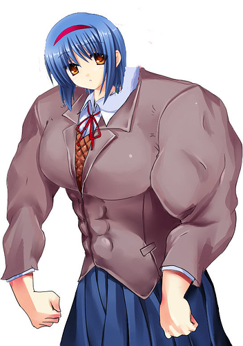 Muscle Mio