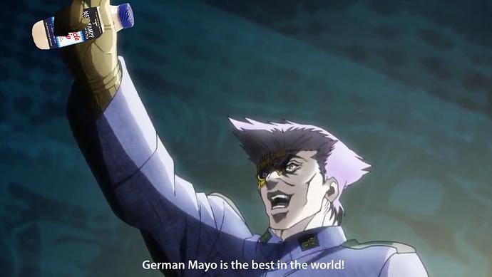 Von Mayoheim