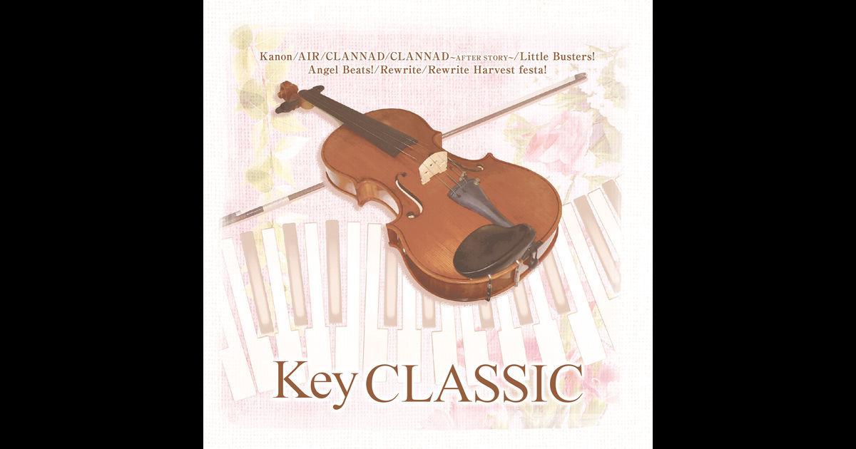 Key Music Interpretation - Key Discussion - Kazamatsuri Forum