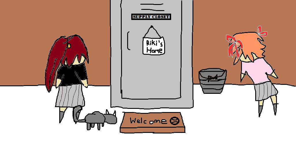 Riki_home