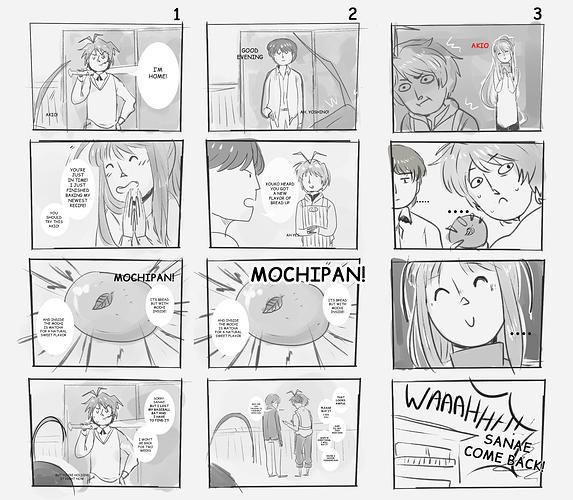 comics 3